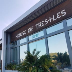 Photos of House of Trestles