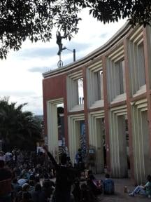 Fotos von Casa Quevedo Hostel