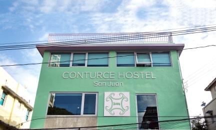 Fotografias de Conturce Hostel