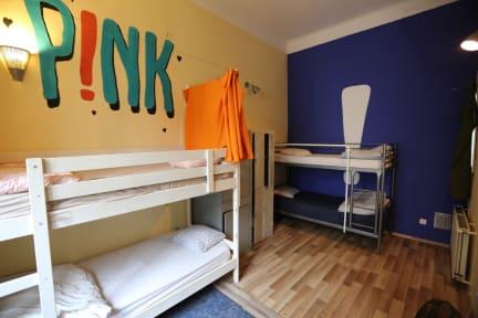 Meander Hostel照片