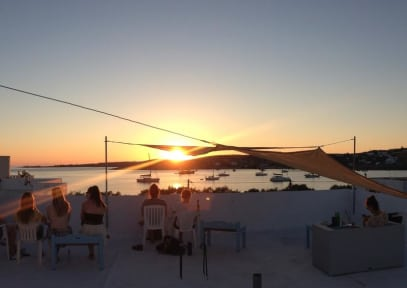 Photos of Paros Backpackers