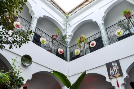 Photos of Riad Sijane