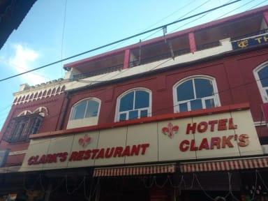 Fotky Hotel Clarks