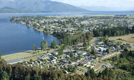Фотографии Te Anau Lakeview Kiwi Holiday Park & Motels