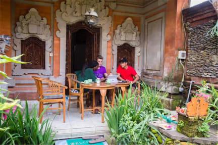 Foto di Tunjung Hostel