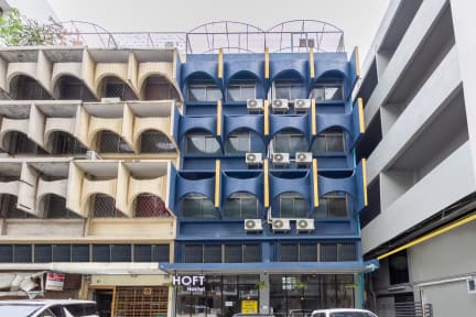 Photos of HOFT Hostel Bangkok