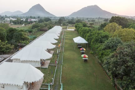 Fotky Royal Pushkar Camps