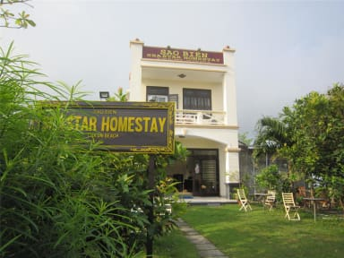 Zdjęcia nagrodzone Seastar Homestay