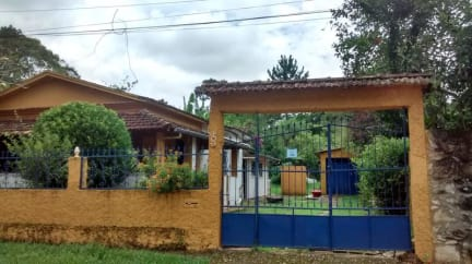 Photos of Hostel Tiradentes