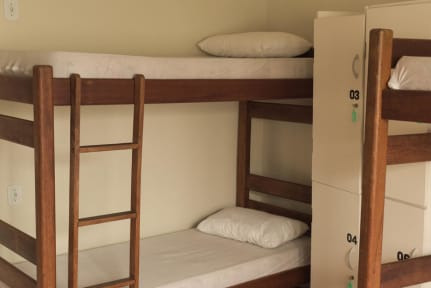 Fotos de The Backpacker Cat Hostel