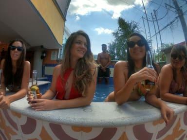 Bilder av Agavero Hostel