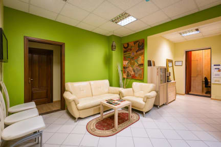 Photos de Hello Hostel Novosibirsk