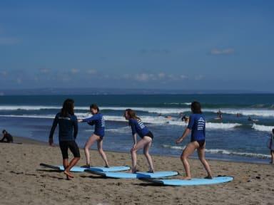 Fotografias de Canggu Surfing House