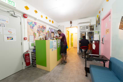 Bilder av Traveller's Pack Hostel
