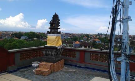 Fotky Ratih Bali Hostel
