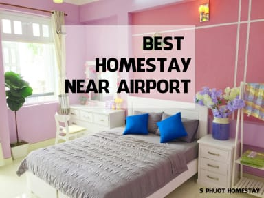 Photos de S Phuot Coffee and Homestay