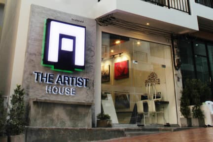 Foto di The Artist House Patong