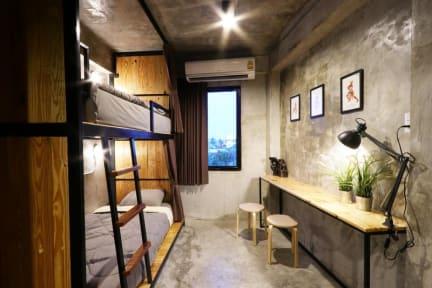 HANU Hostel照片