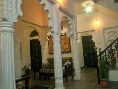 Billeder af Hotel Bundi House