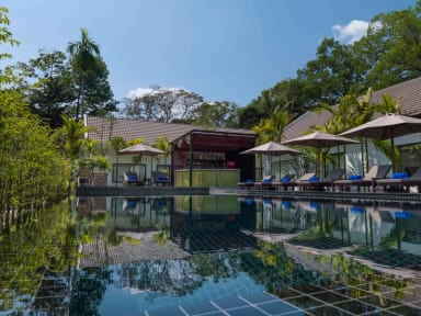 Lynnaya Urban River Resort & Spa tesisinden Fotoğraflar