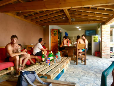 Kuvia paikasta: Backpackers Home