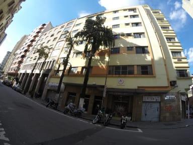 Sao Paulo Hostel Downtown照片