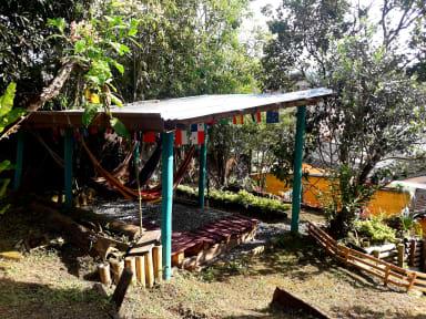 ArteHostel Popayan tesisinden Fotoğraflar
