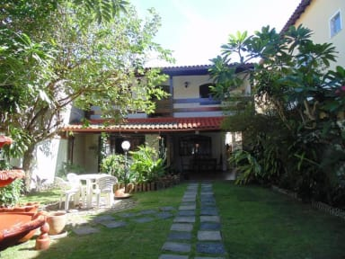Foton av Hostel Praia Brava