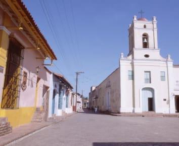 Kuvia paikasta: Casa Juanita y Rafael