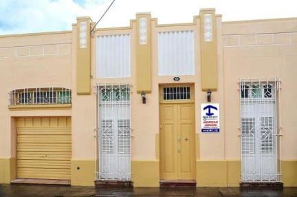 Zdjęcia nagrodzone Casa Juanita y Rafael