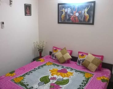 Foton av Jaypore House (Bed & Breakfast)