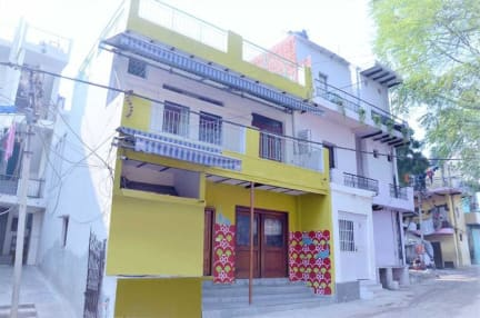 Jaypore House (Bed & Breakfast)照片