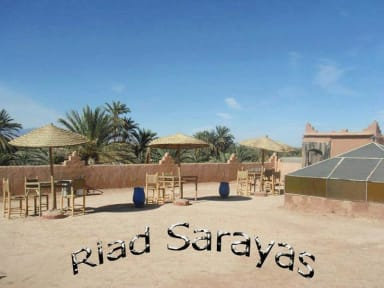 Photos of Sarayas