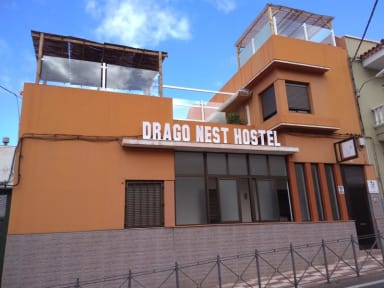 Фотографии Drago Nest Hostel