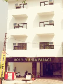 Photos de Hotel Vishla Palace