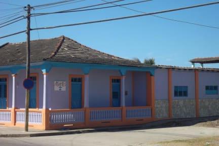 Fotky Casa Atlantis