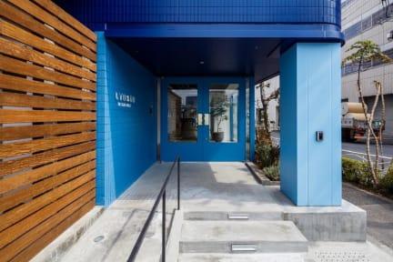 Kuvia paikasta: Lyuro Tokyo Kiyosumi -The Share Hotels-