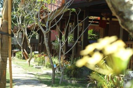Fotos von Botchan Hostel