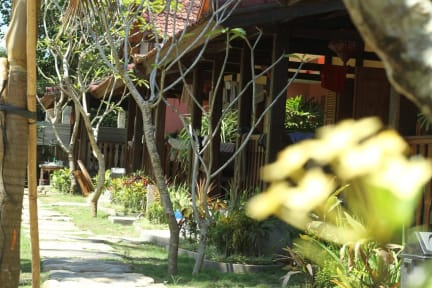 Botchan Hostel照片