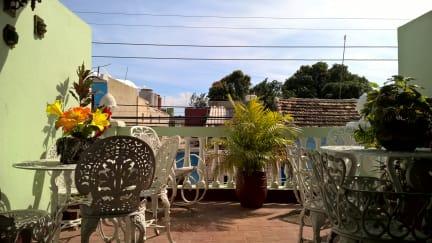 Casa Hostel Caridadの写真