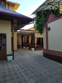 Fotky Hostel & Guesthouse Sim Sim