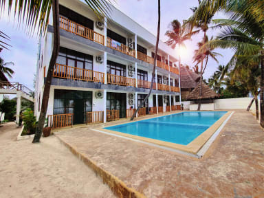 Fotos von Miramont Retreat Zanzibar