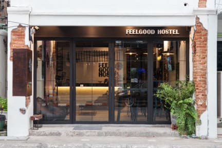 Fotky Feel Good Hostel