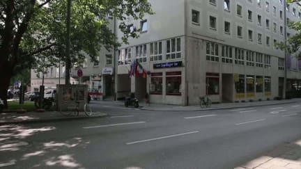 Photos of Hotel am Sendlinger Tor