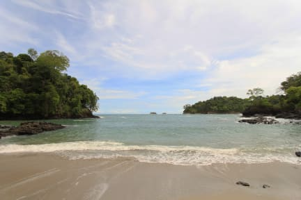 Photos de Millenium Hostels - Manuel Antonio