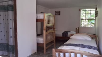 Foton av Island Roots Hostel