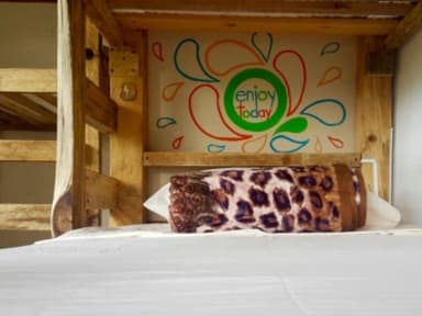 Фотографии Omoki Eco.Hostal