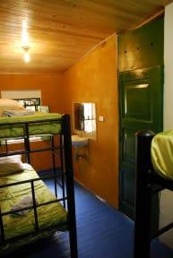 Fotos von Hostal Casa Colibri