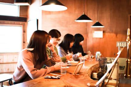 Foto di Music & Coffee Hostel LnK (LODGING & KIN)