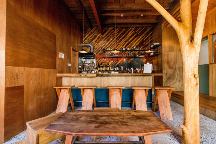 Kuvia paikasta: Music & Coffee Hostel LnK (LODGING & KIN)